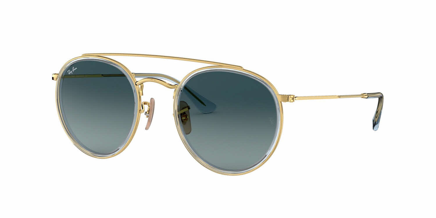 Ray-Ban RB3647N Sunglasses