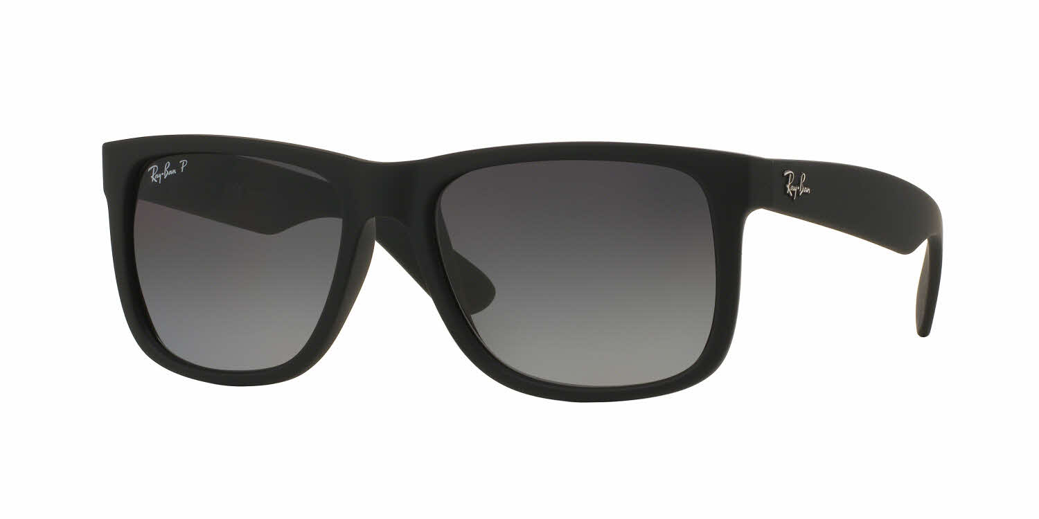 Ray-Ban RB4165F - Alternate Fit Justin Sunglasses