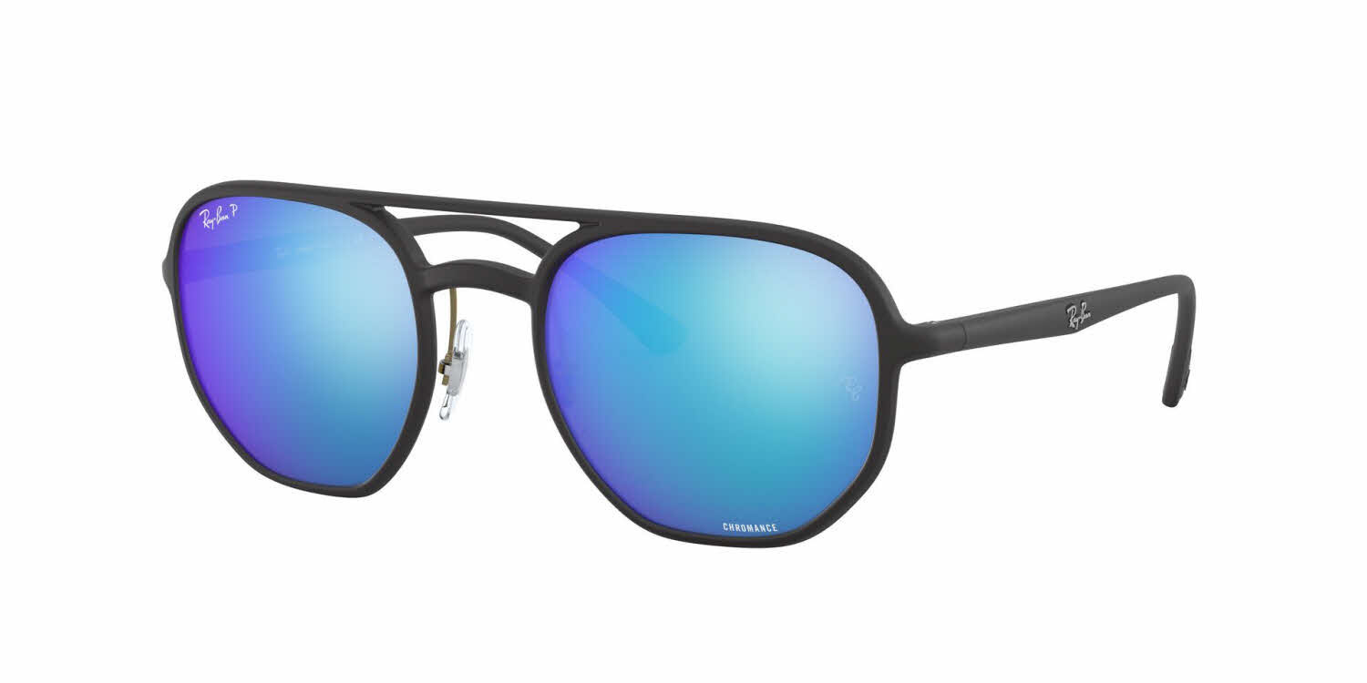 Ray-Ban RB4321CH Sunglasses