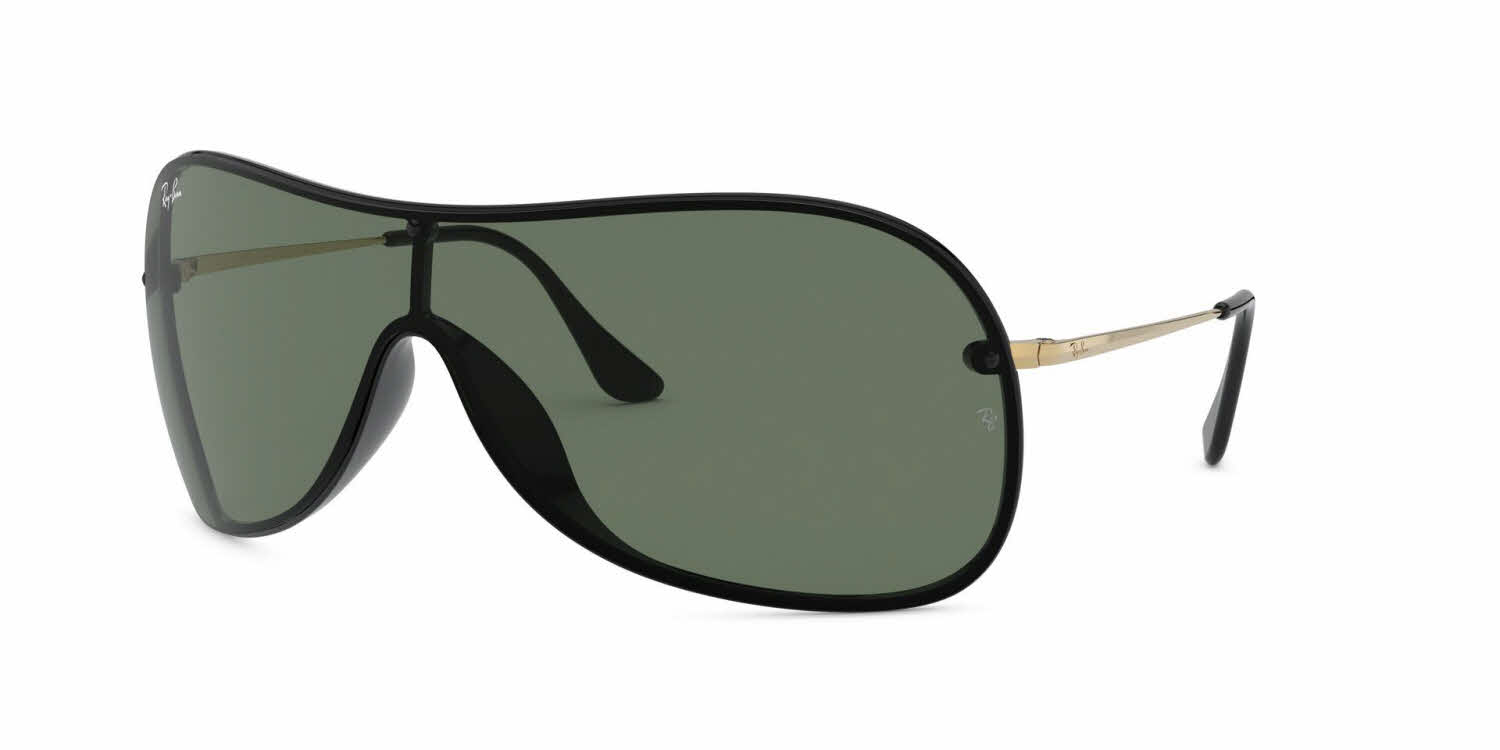 Ray-Ban RB4411 Sunglasses