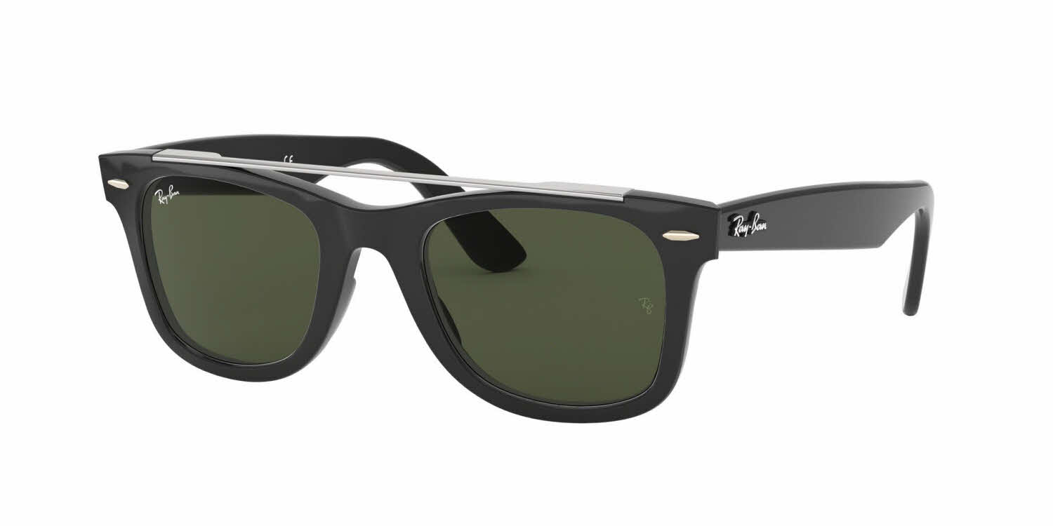 Ray-Ban RB4540F - Alternate Fit Sunglasses
