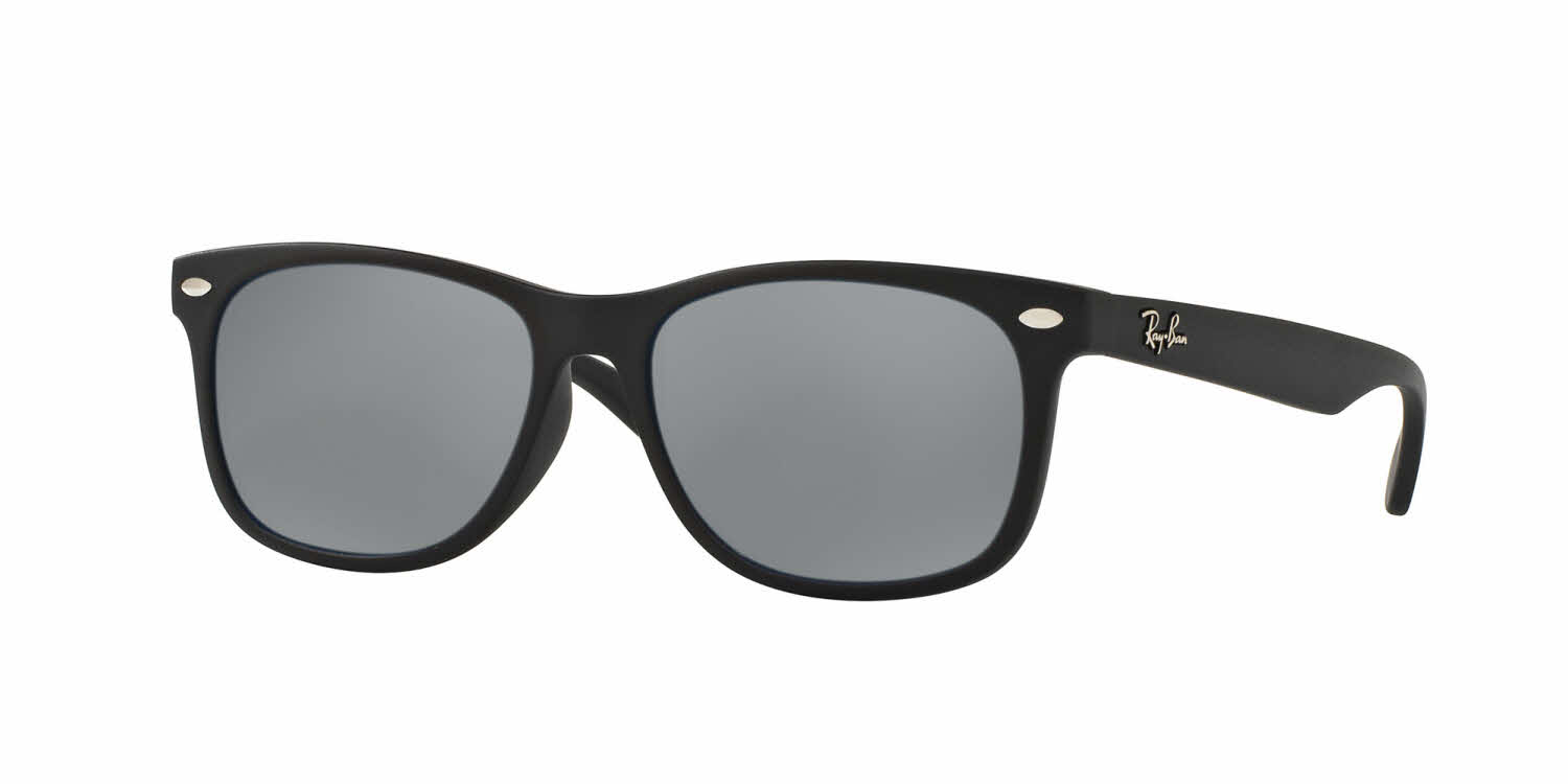 Ray-Ban Junior RJ9052SF New Wayfarer Prescription Sunglasses