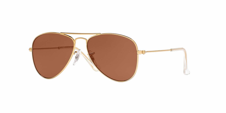 Ray-Ban Junior RJ9506S Prescription Sunglasses