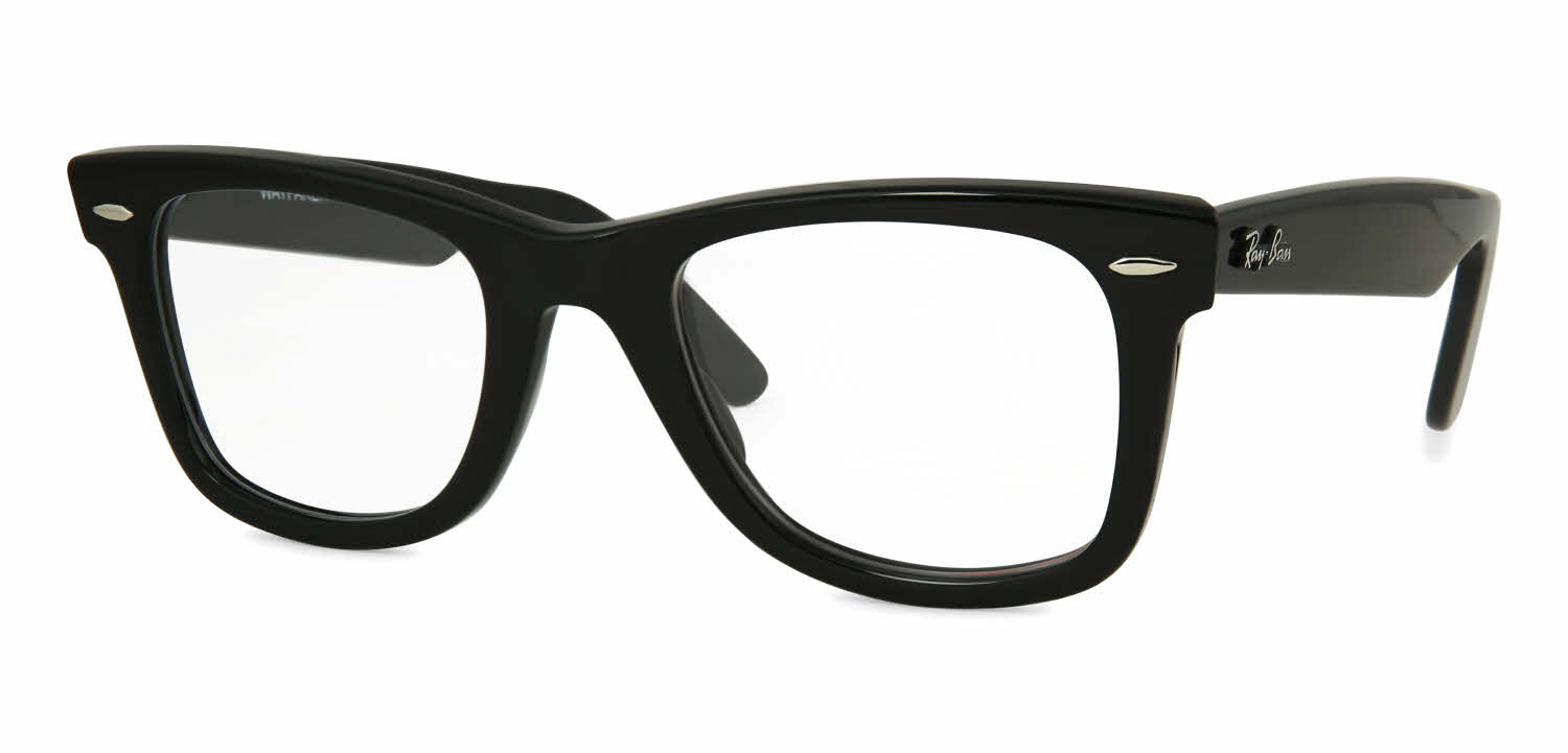 ray ban optical  Ray-Ban RX5121 - Wayfarer Eyeglasses