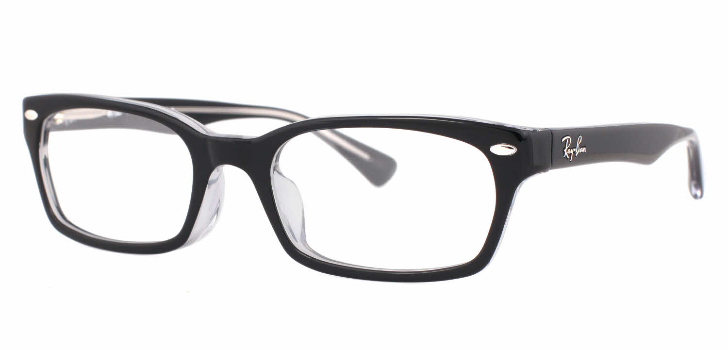 Ray-Ban RX5150F - Alternate Fit Eyeglasses
