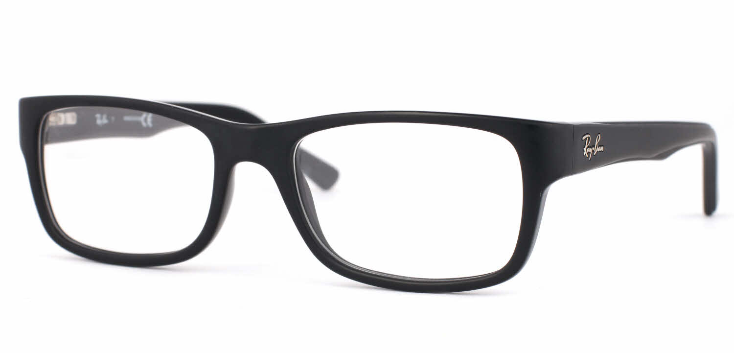 ray ban glass cover  ray ban rx5268 eyeglasses