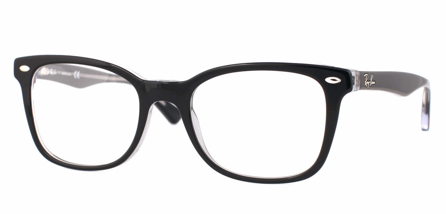 Eyeglass Frames And Lenses : Ray-Ban RX5285 Eyeglasses Free Shipping