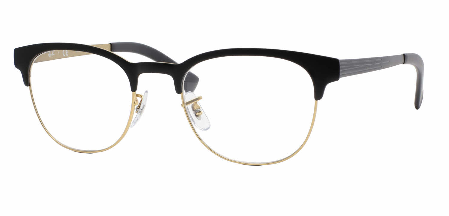 ray ban glasses optical  ray ban rx6317 eyeglasses
