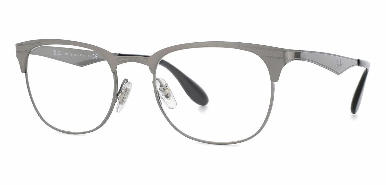 aaa8e38af0 Ray-Ban RX6346 Eyeglasses