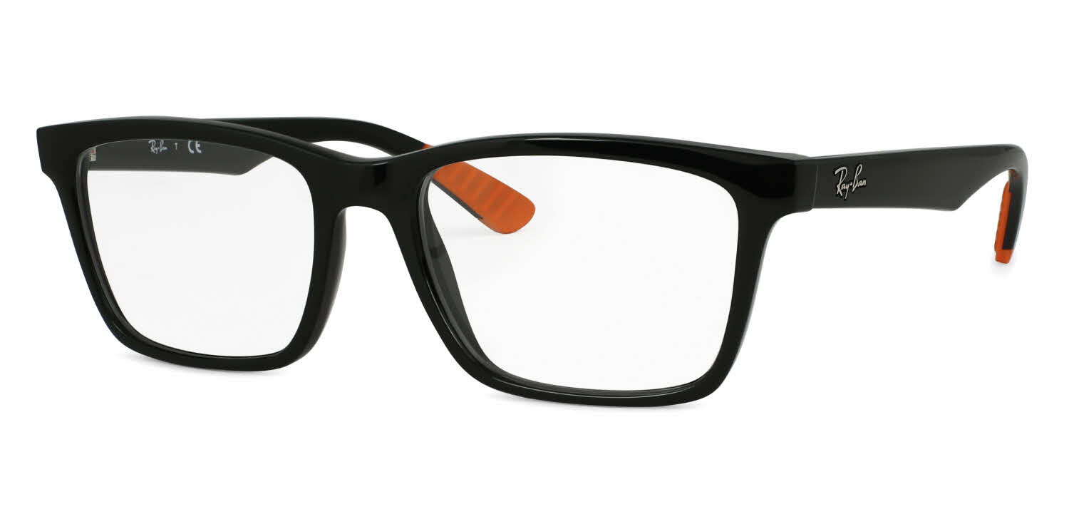 ray ban wayfarer prescription lenses  ray ban rx7025 eyeglasses