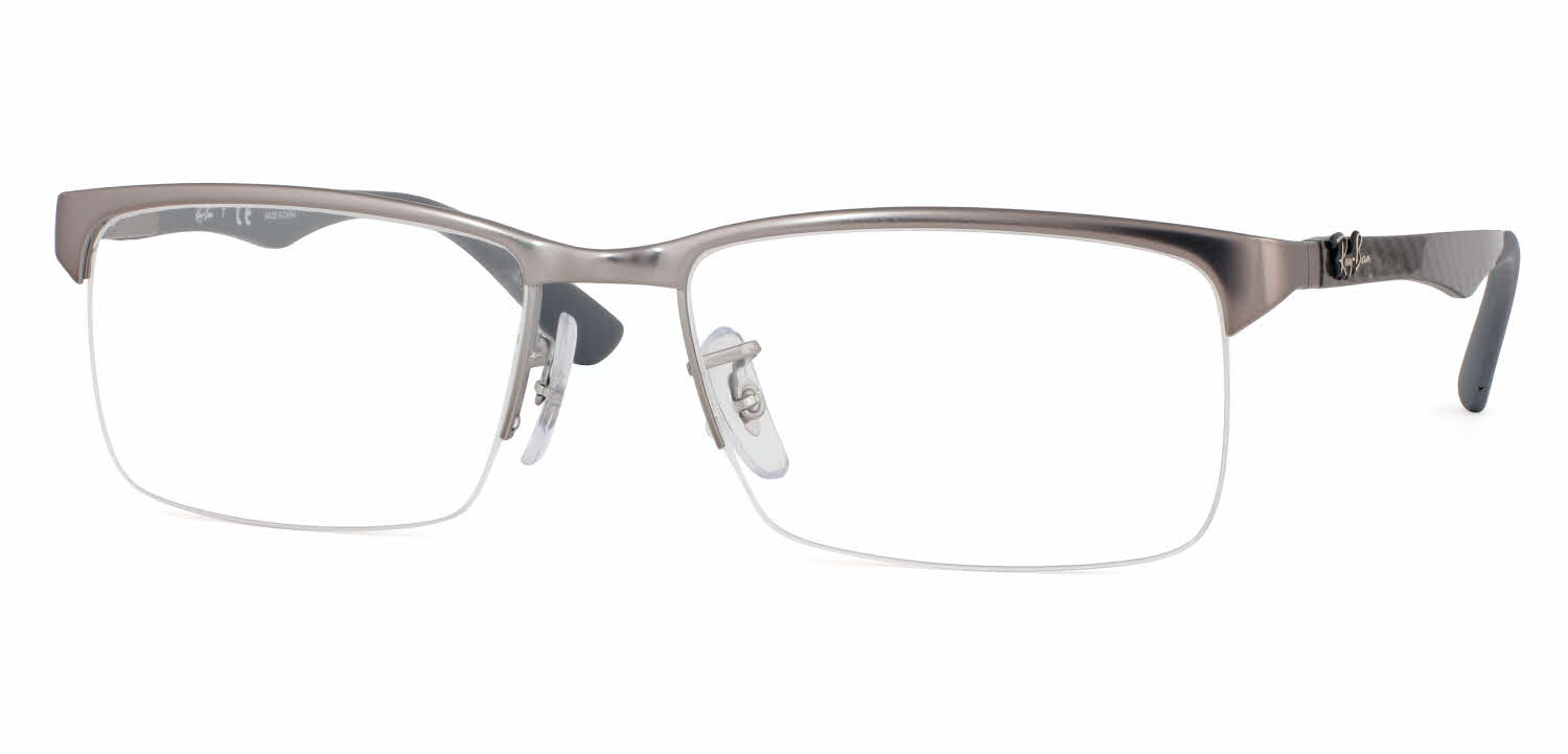 Ray Ban Rx8411 Eyeglasses Free Shipping