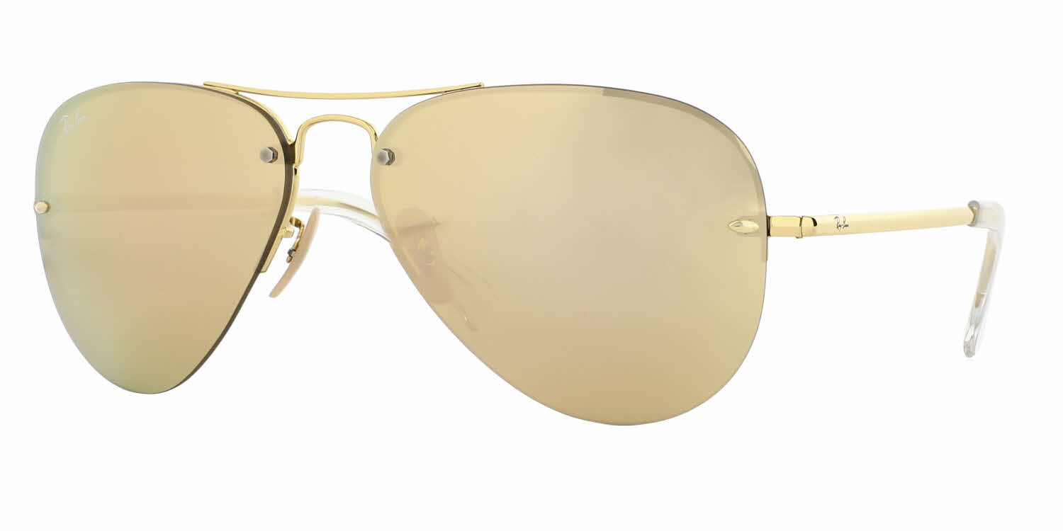 516b0a9cff Ray-Ban RB3449 Sunglasses