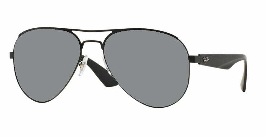 Ray-Ban RB3523 Prescription Sunglasses