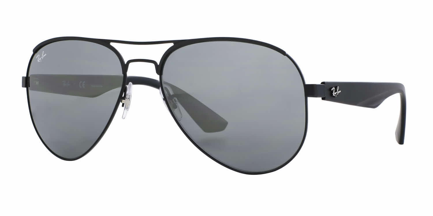 cf277bd27a4 Ray-Ban RB3523 Sunglasses