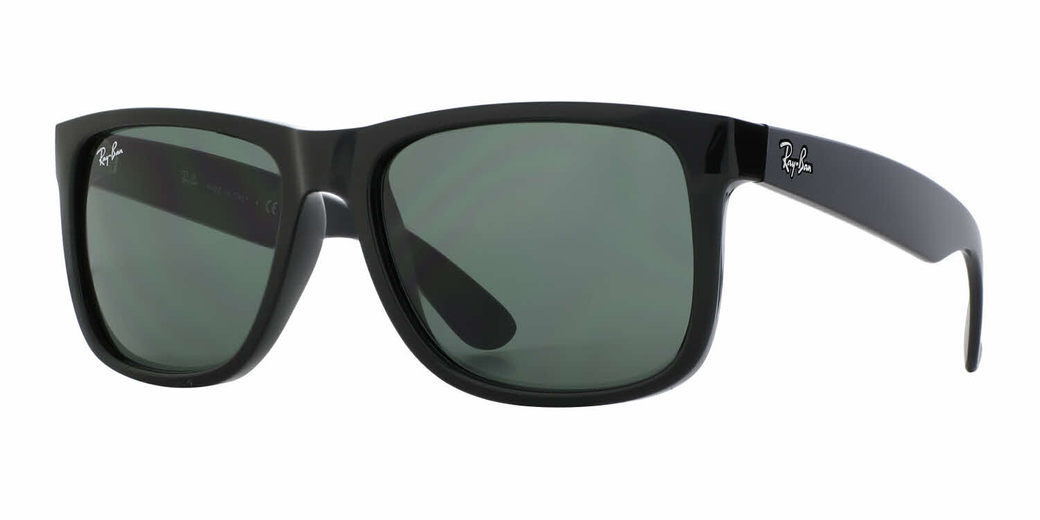 25c34fb06 Ray-Ban RB4165 - Justin Sunglasses | Free Shipping