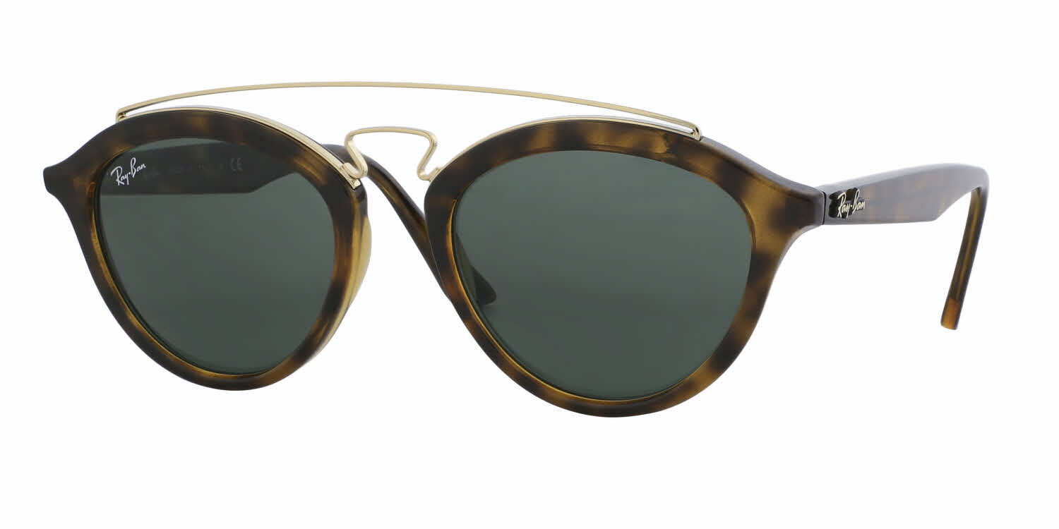 Ray-Ban RB4257 - Gatsby Sunglasses