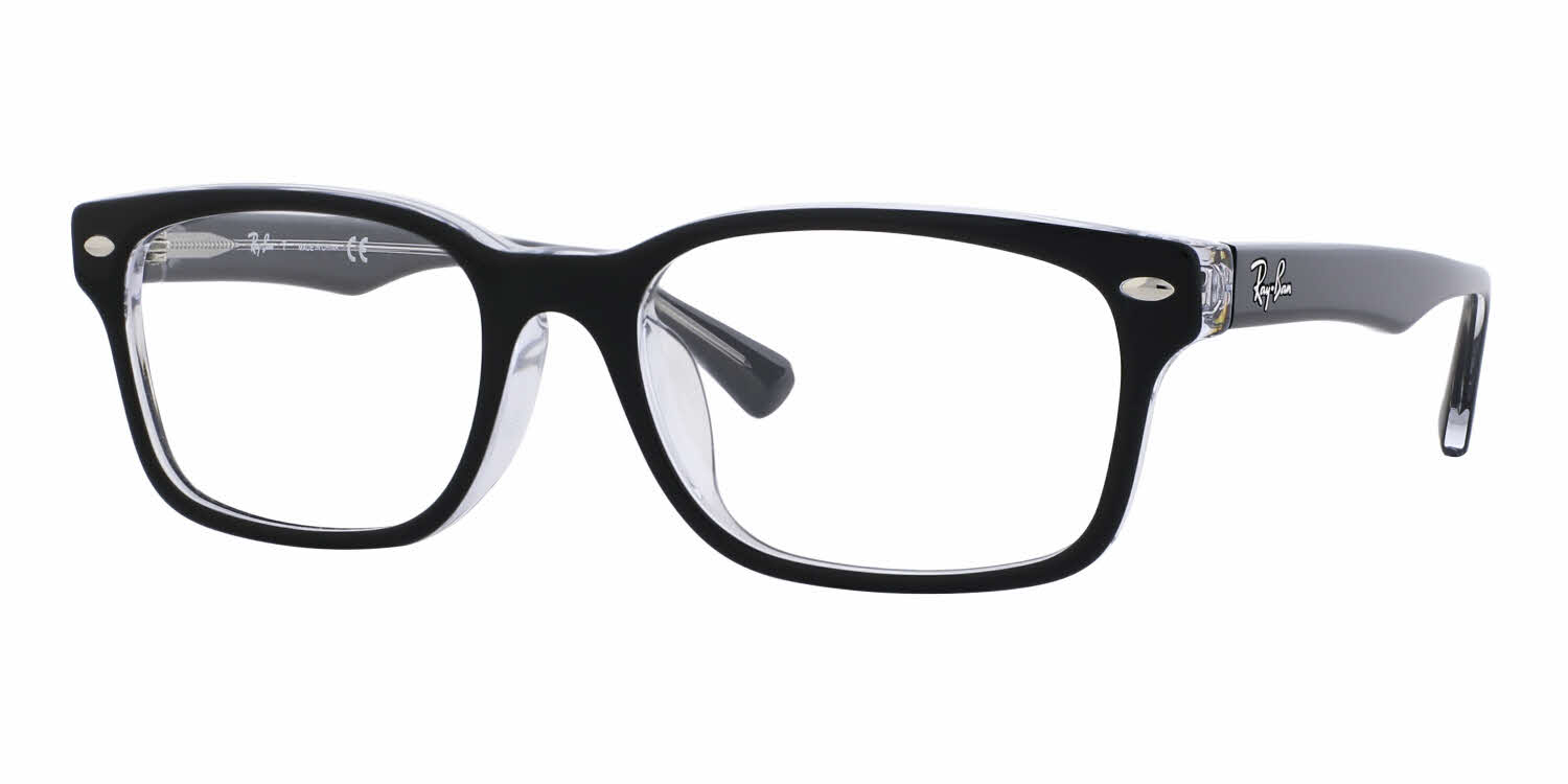Ray-Ban RX5286F - Alternate Fit Eyeglasses