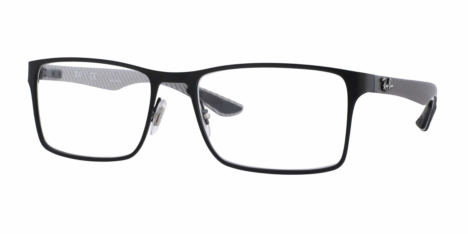 ray ban optical made in china  Ray-Ban RX8415 - Tech Eyeglasses