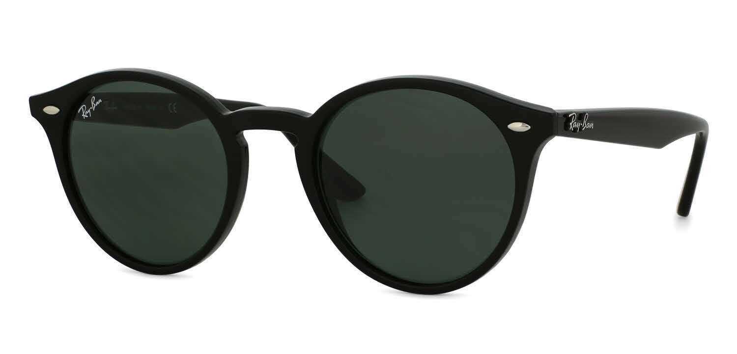 fb23249b0d2dd Ray-Ban RB2180 - Round Sunglasses