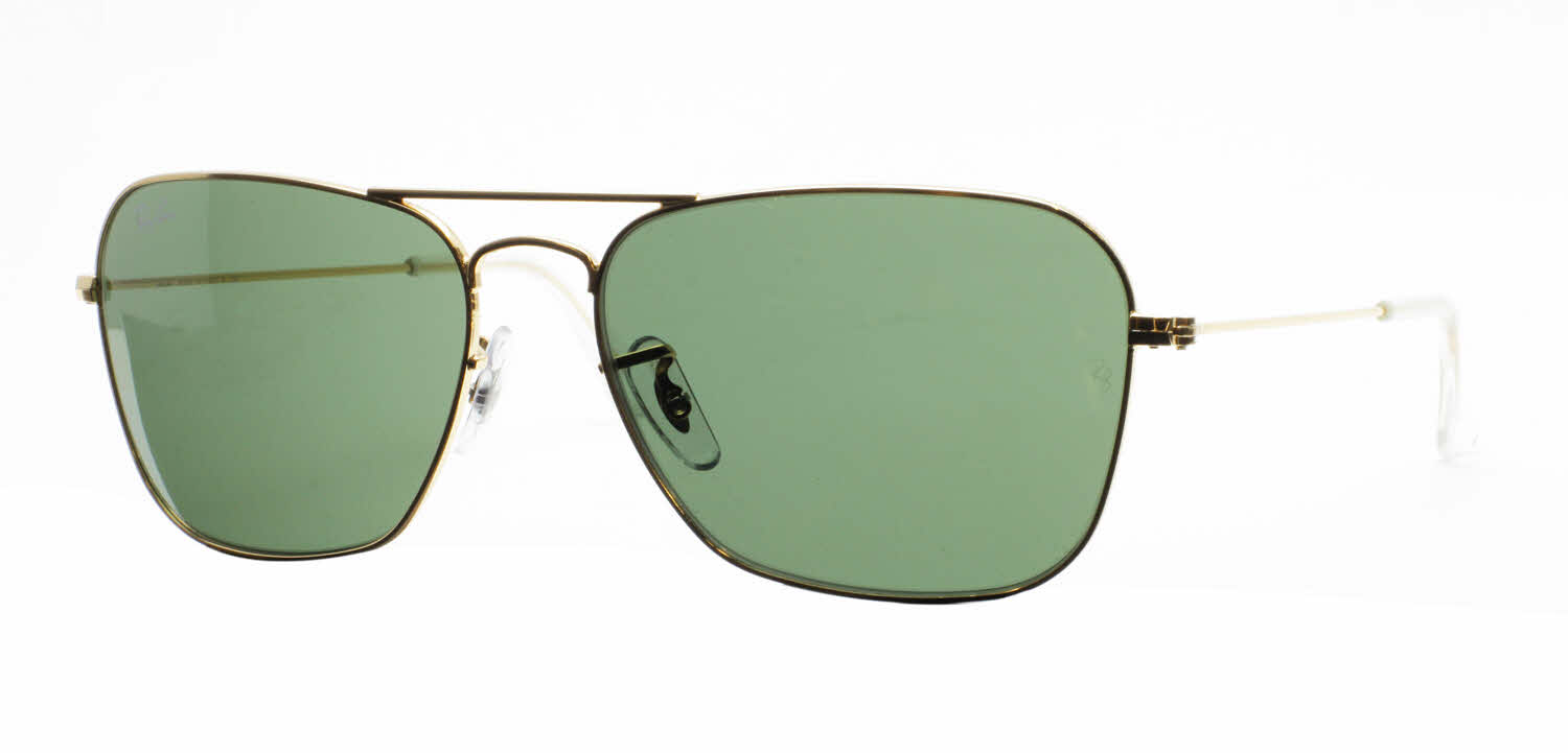 546e6f4a7f Ray-Ban RB3136 - Caravan Sunglasses