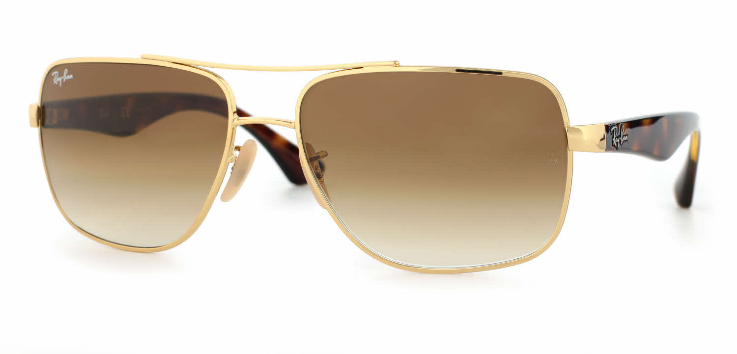 aviator arista  Ray-Ban RB3483 Sunglasses