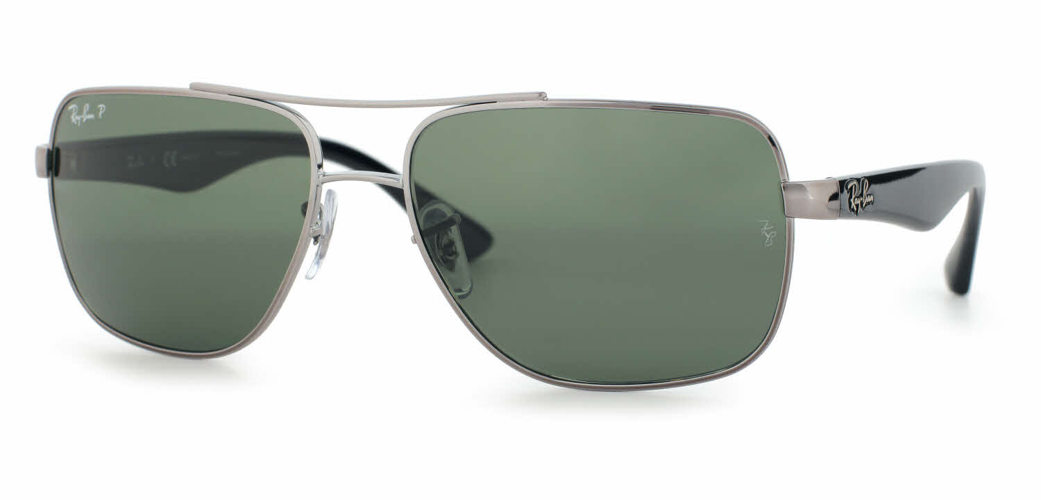 ad12a194fb Ray-Ban RB3483 Sunglasses