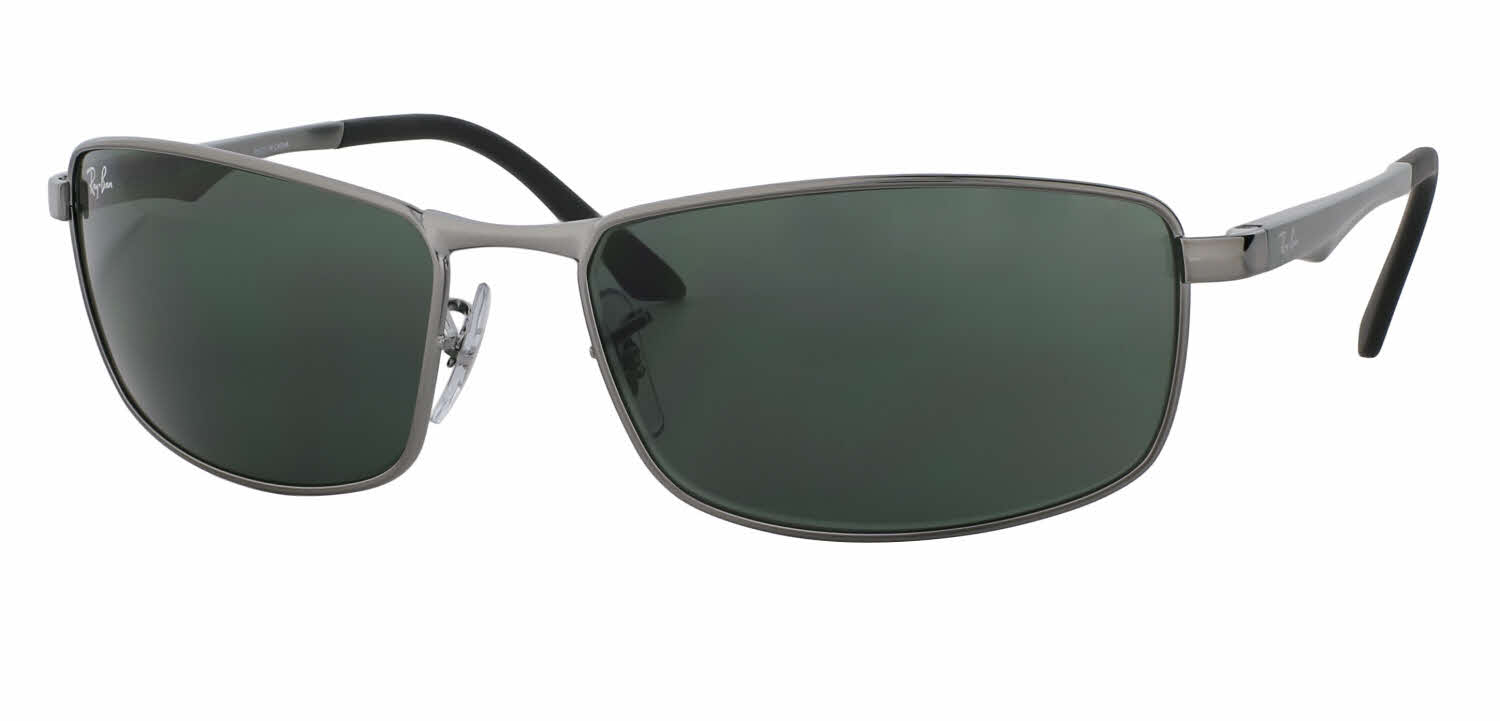 Ray-Ban RB3498 Sunglasses | Free Shipping
