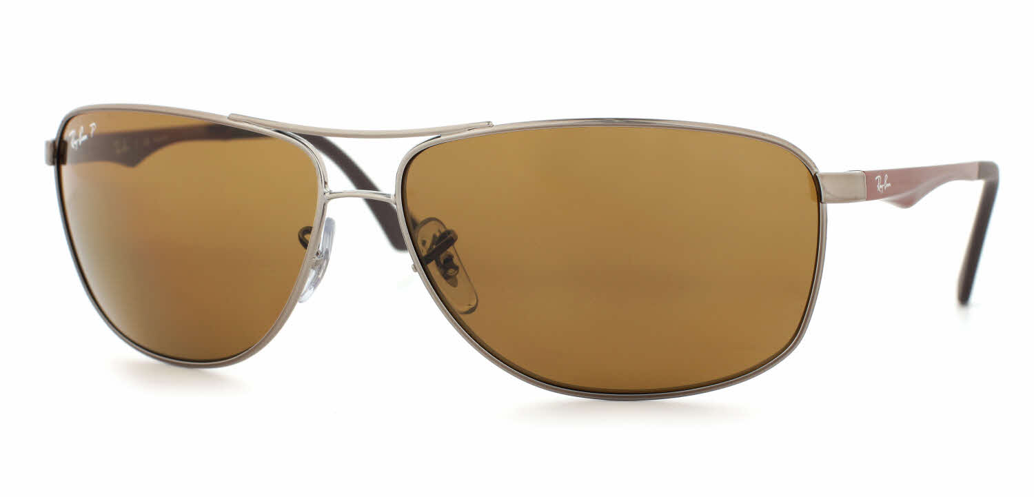 Brown Ray Ban Sunglasses  ray ban rb3506 sunglasses free shipping