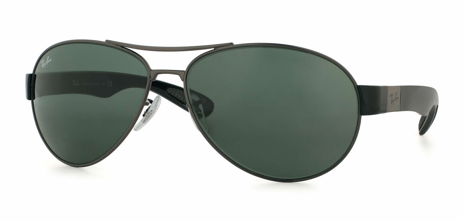 Ray-Ban RB3509 Sunglasses