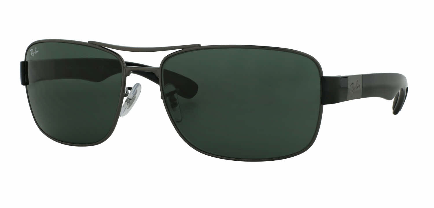 a7f3d664d3 Ray-Ban RB3522 Sunglasses