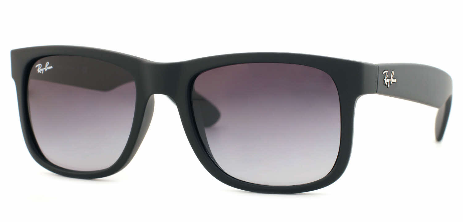 Ray Ban Grey Gradient Lens