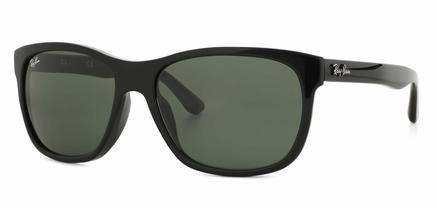 Ray-Ban RB4181F - Alternate Fit Sunglasses