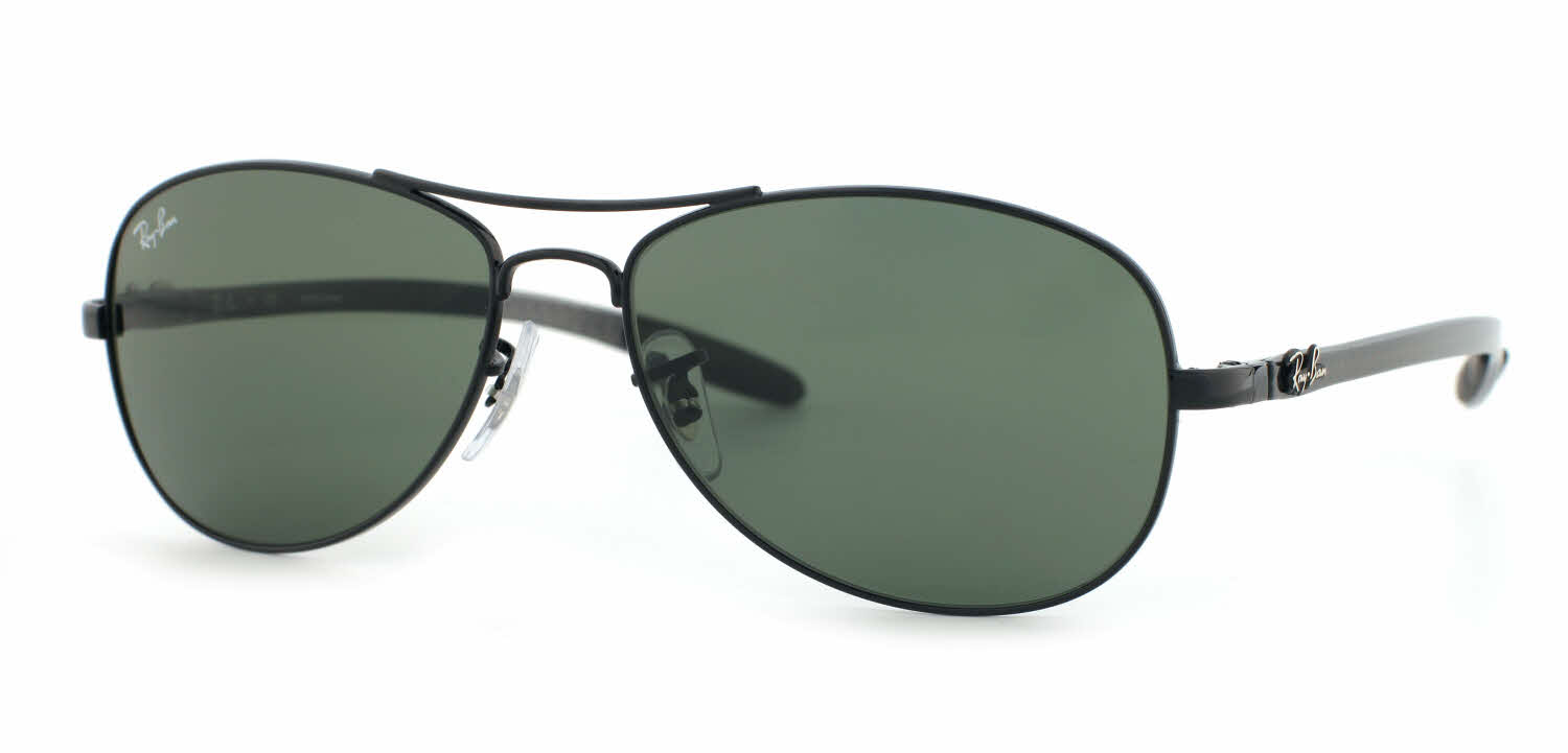 5285f7269f08ef Ray-Ban RB8301 Tech Sunglasses   Aviator   Free Shipping