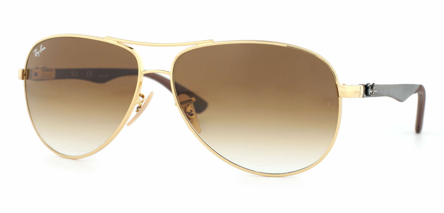Ray-Ban RB8313 Tech Sunglasses | Aviators | Free Shipping