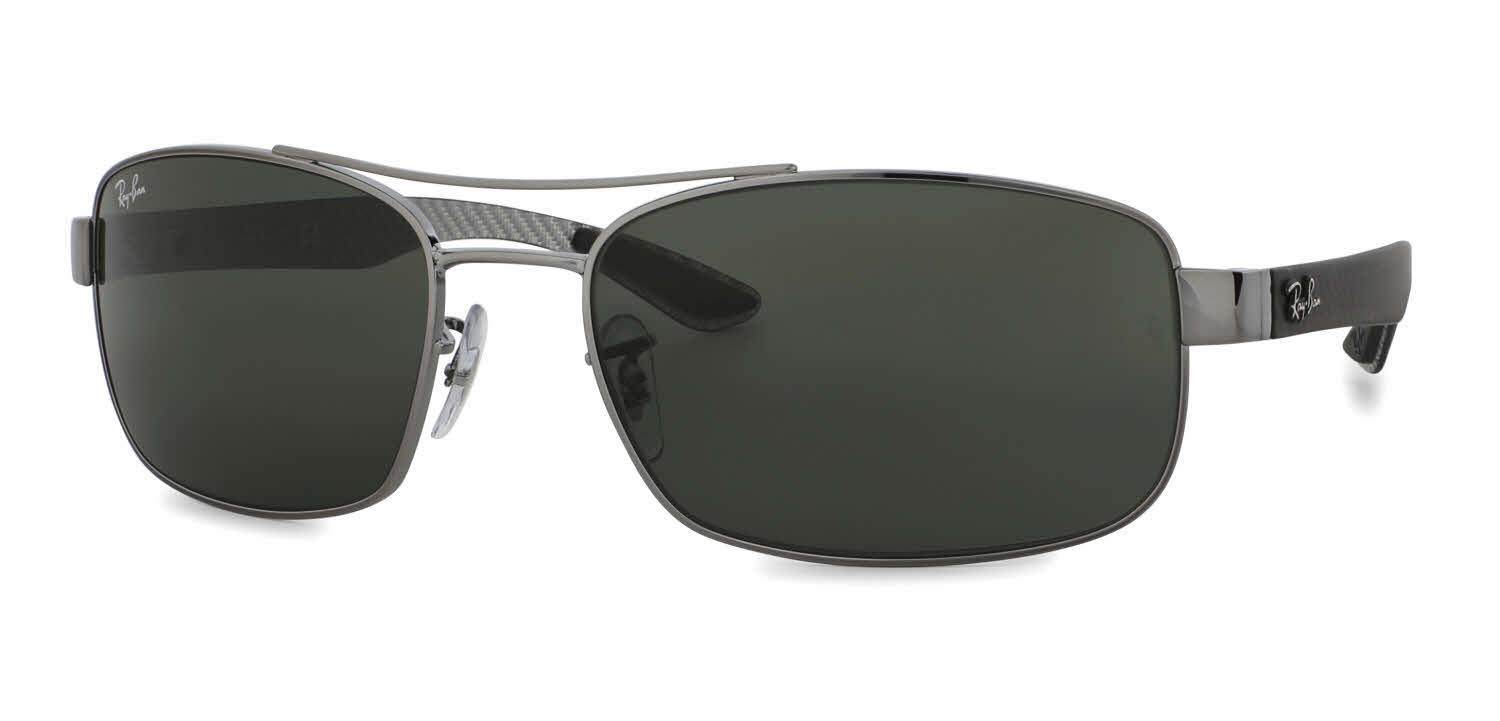 98f07ab181 Ray-Ban RB8316 - Tech Sunglasses