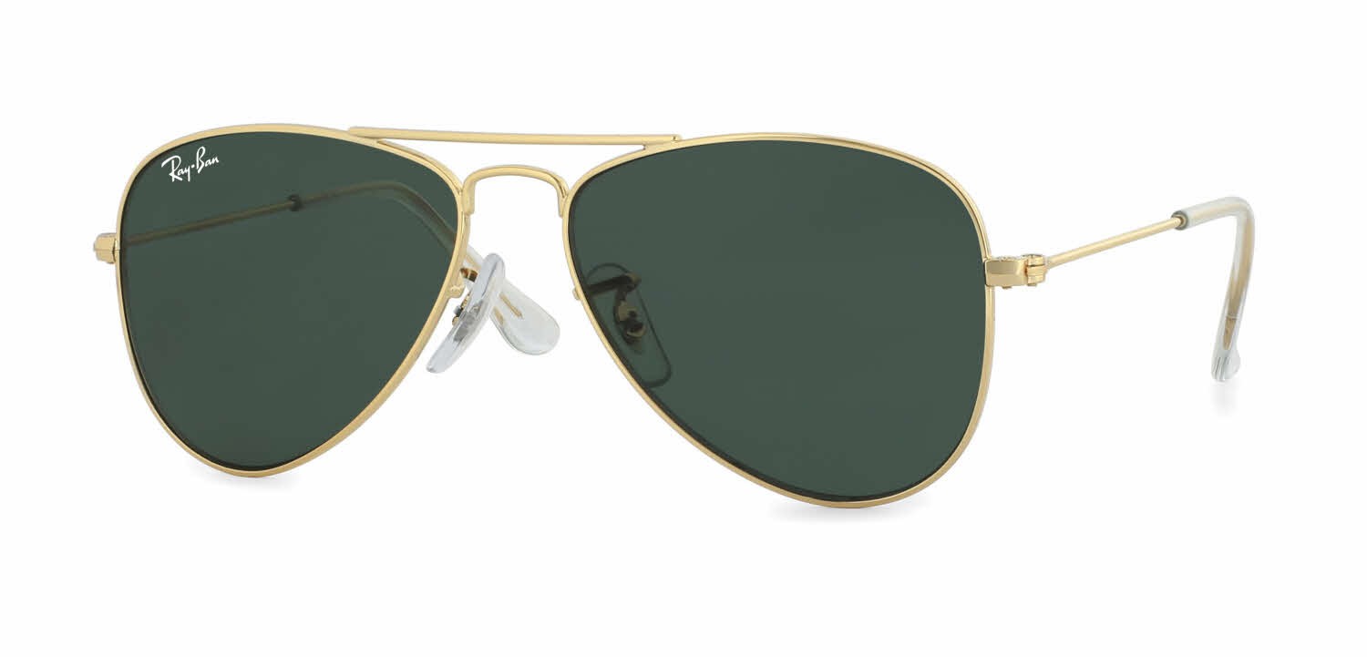 eea9631f99 Ray-Ban Junior RJ9506S Sunglasses