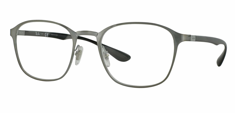 Ray-Ban RX6357 Eyeglasses