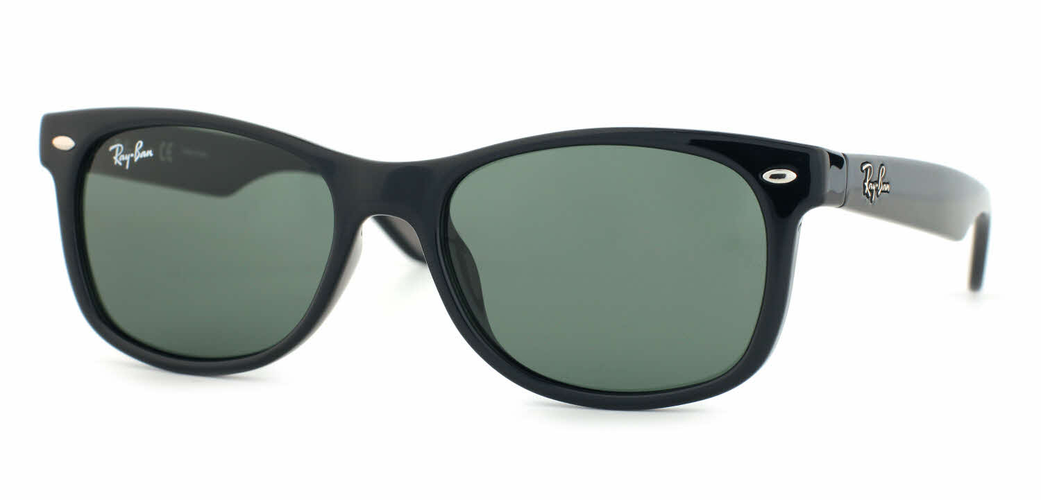 194ef658d Ray-Ban Junior RJ9052S Sunglasses | Free Shipping