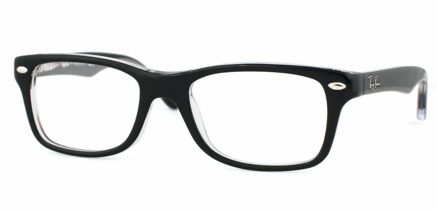 ed5af4a97d9 Ray-Ban Junior RY1531 Eyeglasses