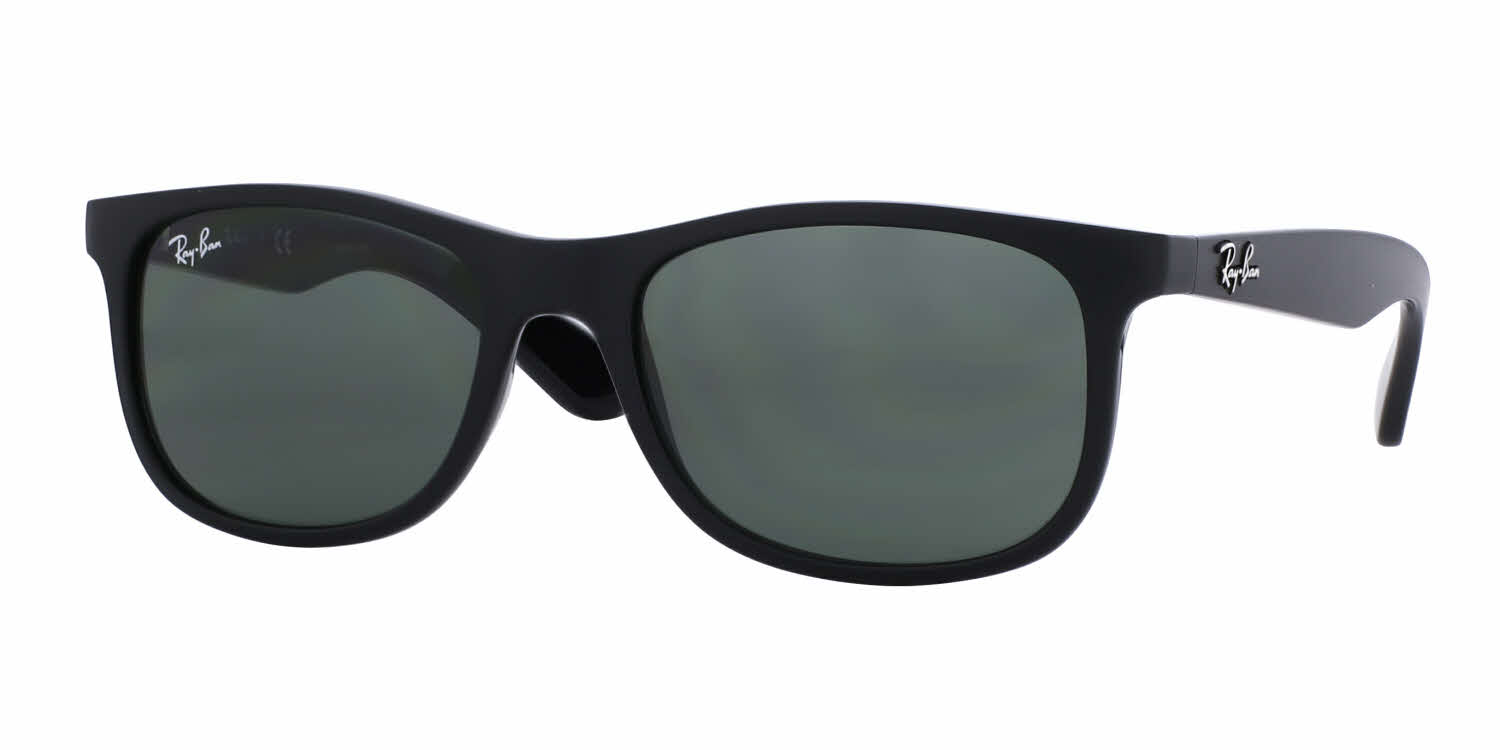 ee0f17d515f90 Ray-Ban Junior RJ9062S Sunglasses