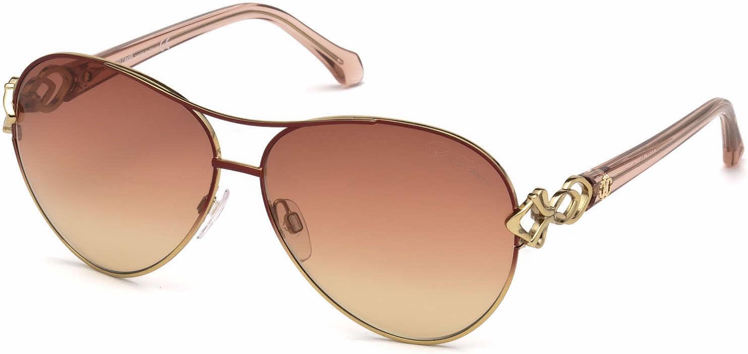 afa5be5d1b Roberto Cavalli RC1078 (Minucciano) Sunglasses