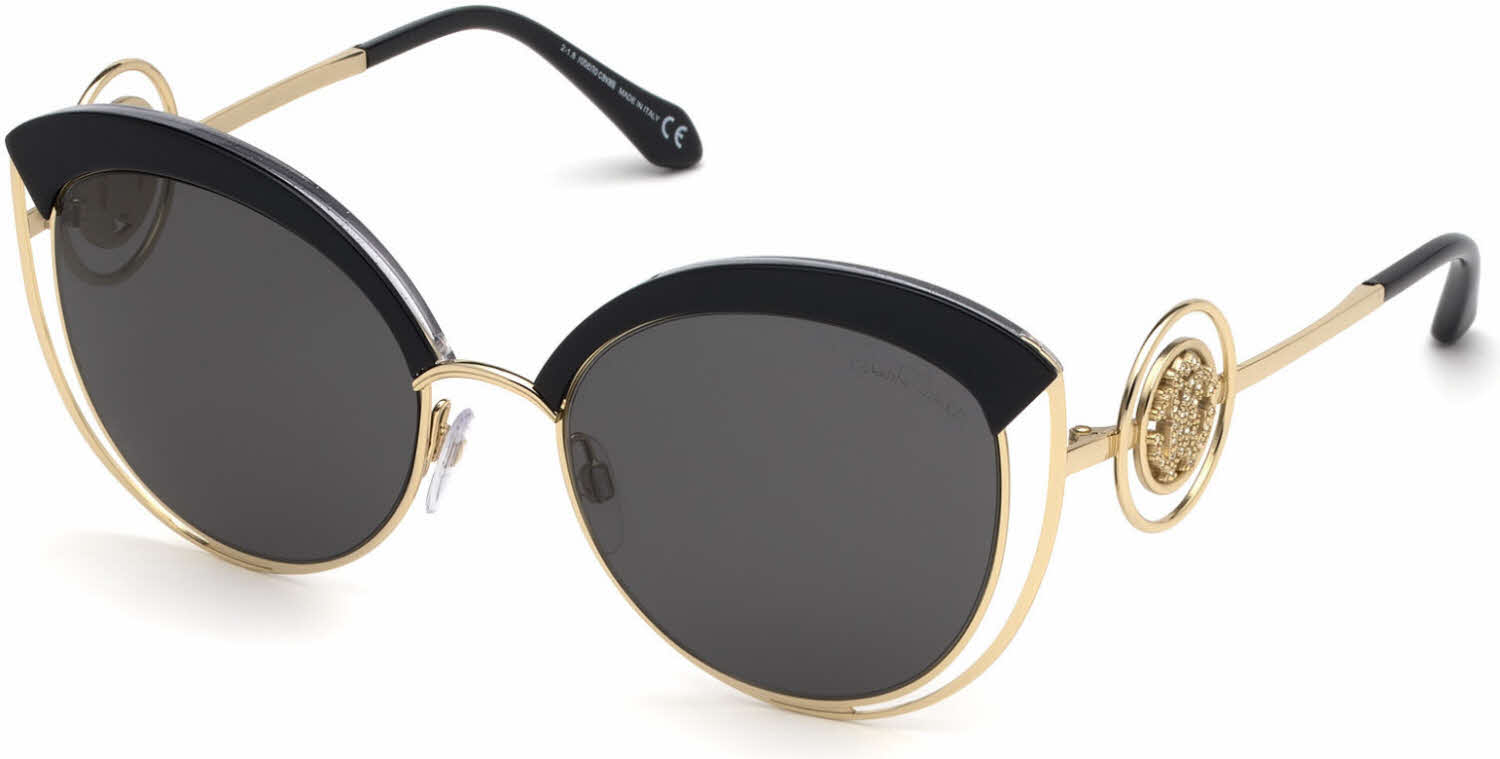 best sneakers 65023 02123 Roberto Cavalli RC1086 (Montemignaio) Sunglasses