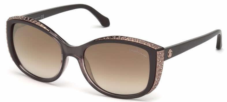 59812e5327 Roberto Cavalli RC1015 (Yed) Sunglasses