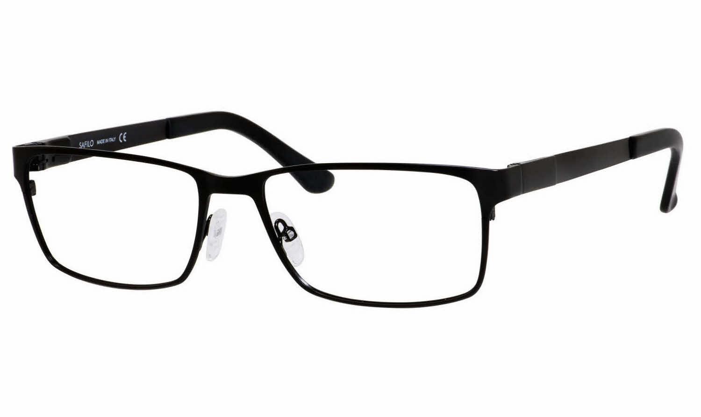 Safilo Elasta El3103 Eyeglasses Free Shipping