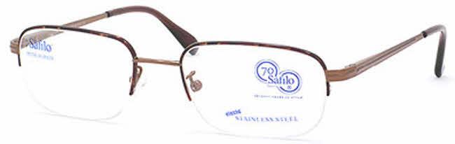 Safilo Elasta El7103 Eyeglasses Free Shipping