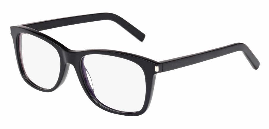 Saint Laurent SL 90/F - Alternate Fit Eyeglasses