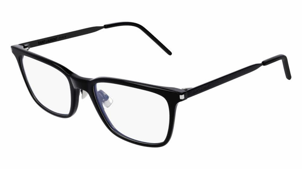 Eyeglasses Saint Laurent SL 262-005 BLACK //