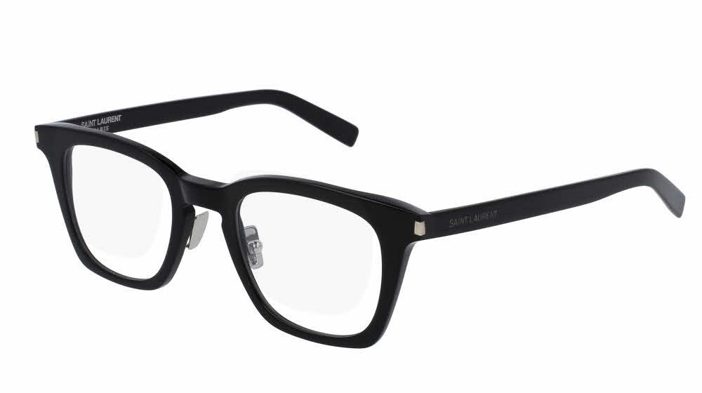 Saint Laurent Sl 139 Slim Eyeglasses Free Shipping