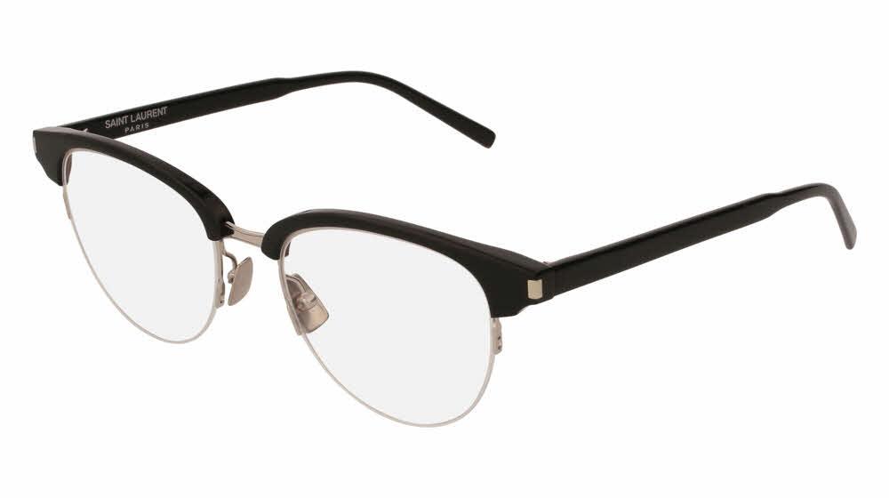 ffca5269d2d Saint Laurent SL 188 SLIM Eyeglasses