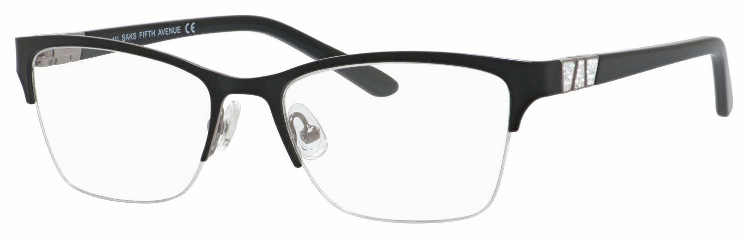 Saks Fifth Avenue Saks 305 Eyeglasses